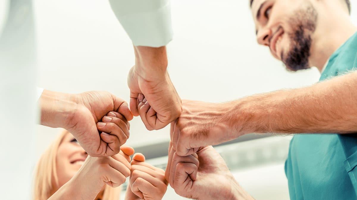 Einführung einer Pflegeassistenzlehre: z.l.ö. nimmt klar Stellung