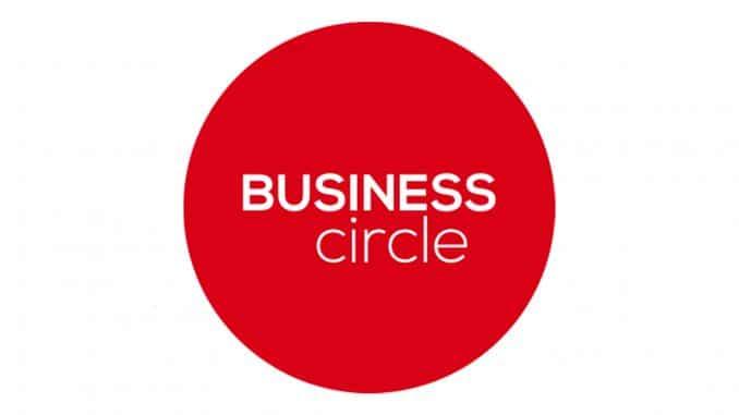 Kooperation mit Business Circle