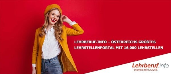 Starke Partnerschaft: z.l.ö. & Lehrberuf.info