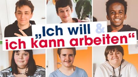 Ö3 auf Suche nach Lehrstellen für Jugendliche mit Beeinträchtigung